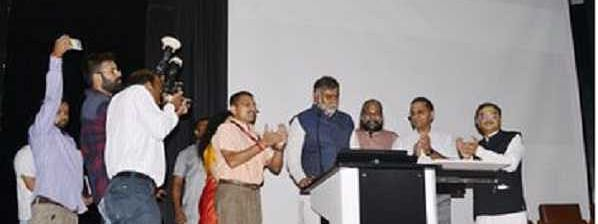 Modi's all gifts auctioned for conserving river Ganga