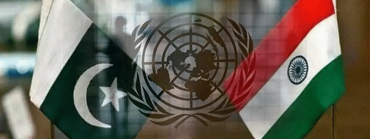 India not to have interaction with Pakistan at UN