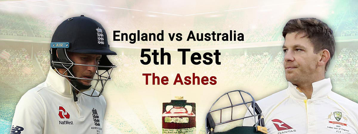Australia chasing 399 to beat England now reaches at 116/4