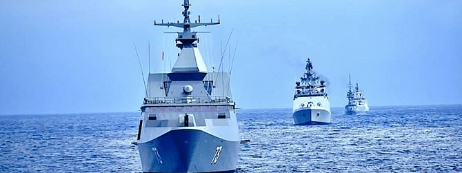 Joint Naval Annual Quality Conclave to be held in Visakhapatnam