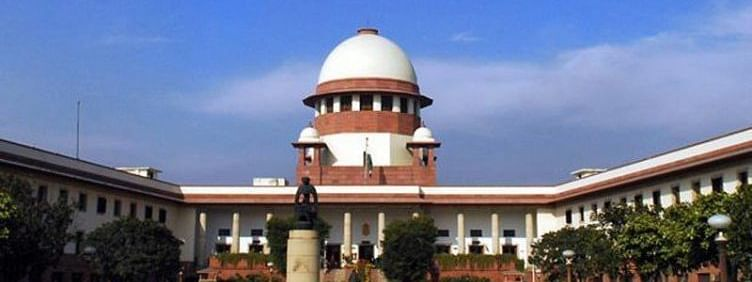 Ayodhya-Babri case: SC accepts Professor's apology