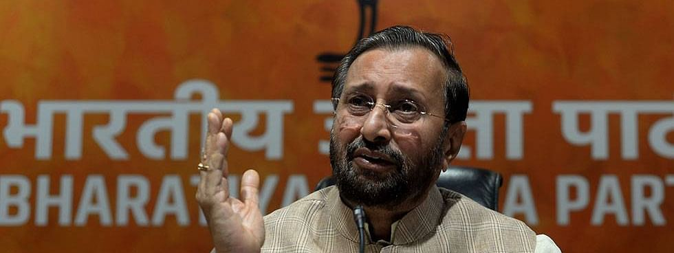 Govt & LIC will both infuse funds for IDBI recapitalisation: Javadekar