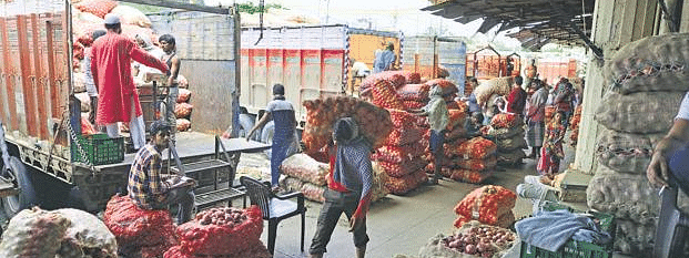 UP announces new policy to double agri exports