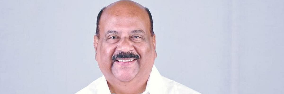 Congress Ultimatum To Kerala Congress (M) Factions: Swim Together or Sink