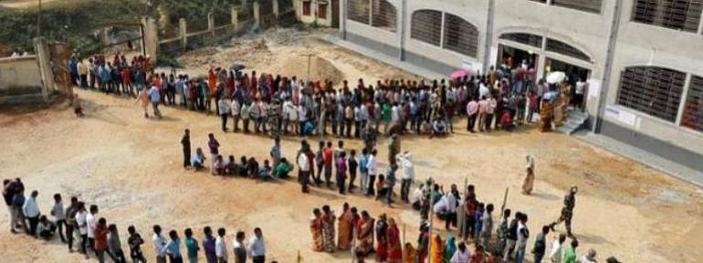 Kerala Bypolls: 896 polling booths to be set up