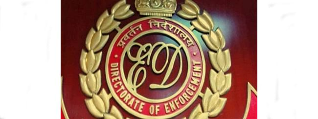 ED attaches assets worth Rs 92 crore in bank fraud case in Durgapur