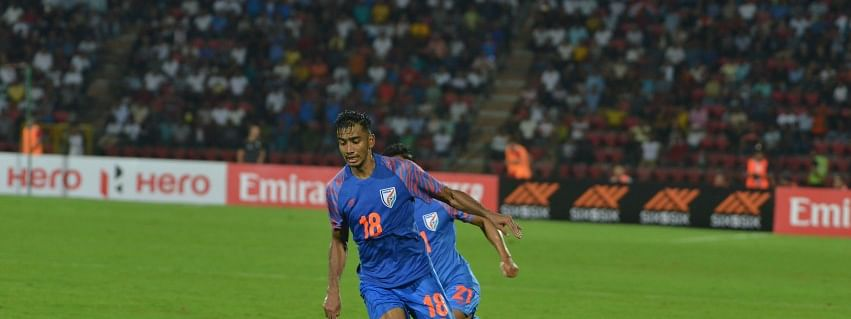 Played like it was my last game against Oman says Ashique