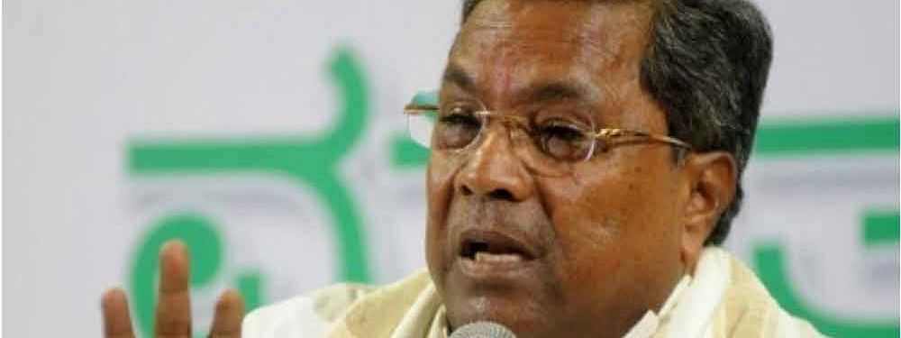 Siddaramaiah predicts midterm Poll within next four months