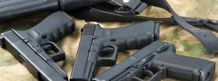 Illegal arms manufacturing unit busted in Mewat