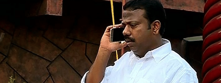 SI's retort to CPM leader over student violence at CUSAT goes viral