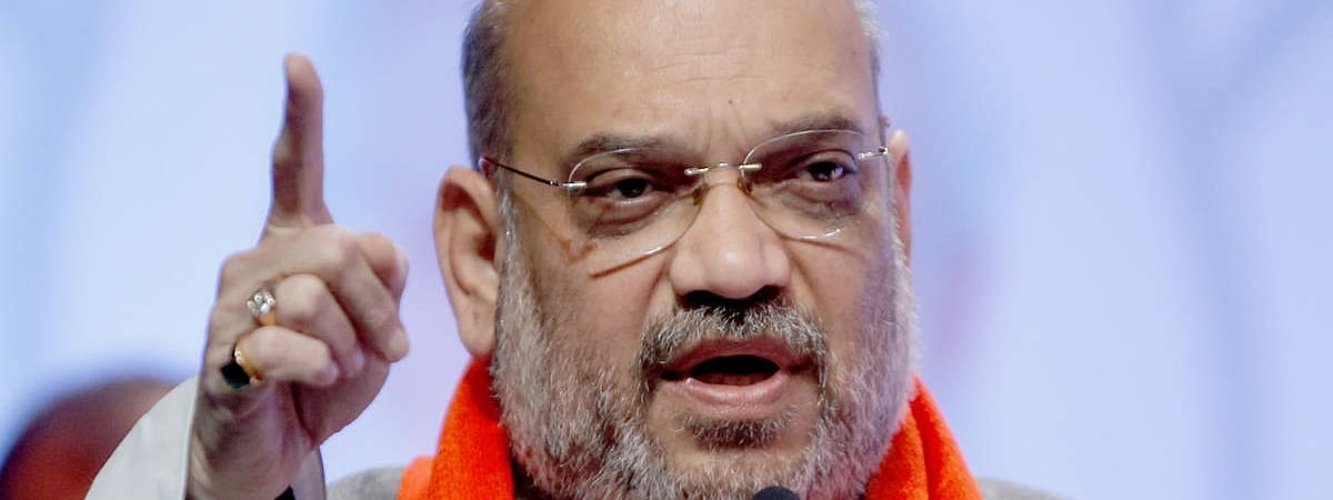 Private Security Agencies can create 2-3 crore jobs: Amit Shah
