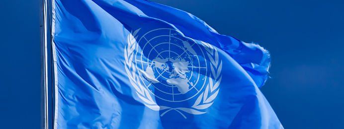 UN welcomes comprehensive agreement on global health