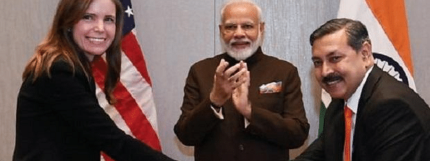India's Petronet signs MoU for 5 MTPA LNG import with US company Tellurian