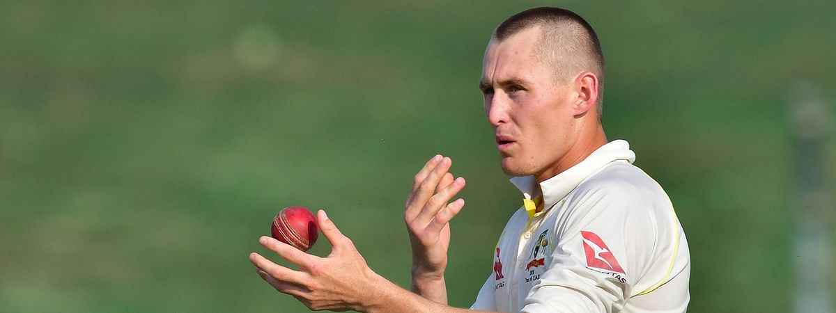 Labuschagne credits Glamorgan stint for golden Ashes form