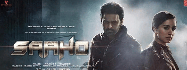 Saaho zooms past Rs 350 Crores at Box Office