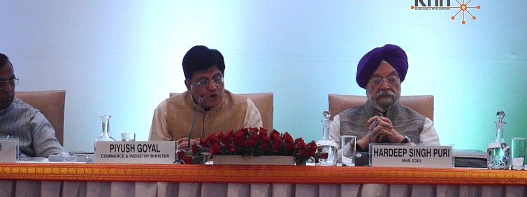 Every district to transform into export hub: Commerce Minister