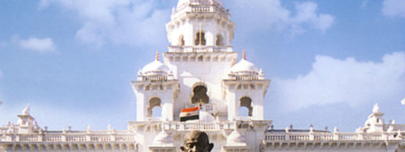 Telangana Assembly's budget session from Monday
