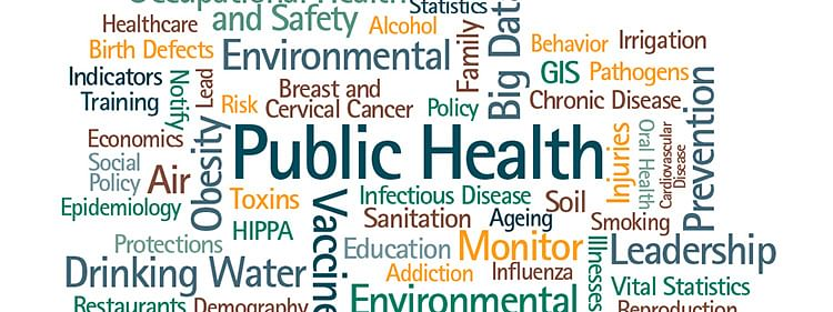 Public Health, Works decide to coordinate in executing works in Manipur