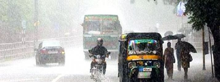 Heavy rain likely in MP
