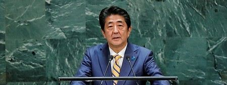 Saudi oil attack: Abe says it threatens international economic order