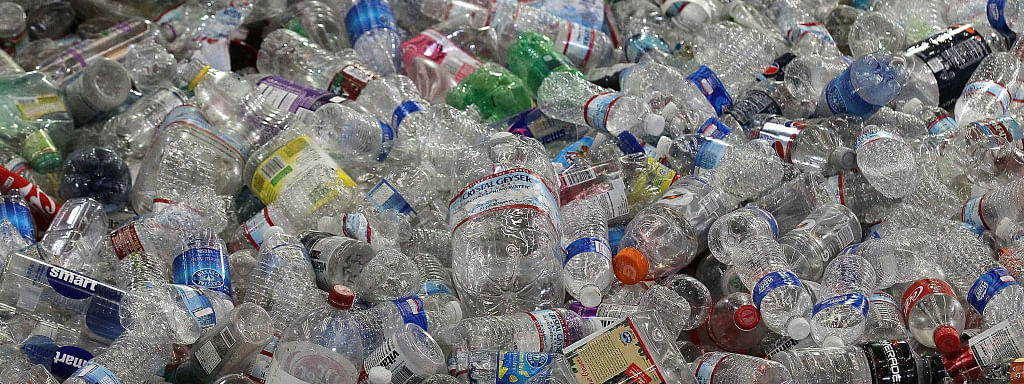 Campaign against growing menace of single-use plastics
