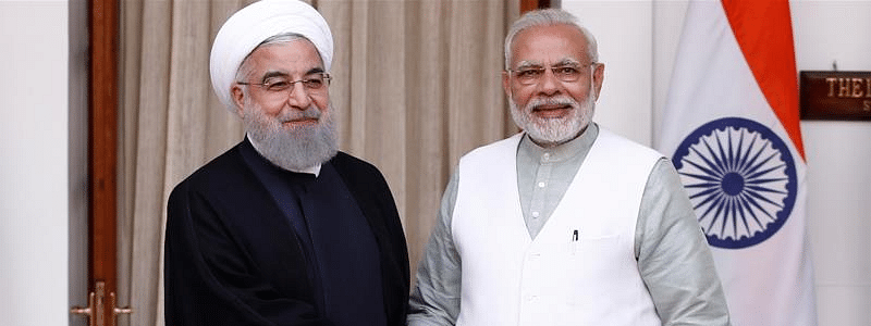 Amid US-Iran stand-off, Modi and Iranian President set for bilateral