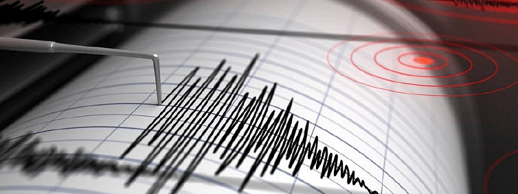 Earthquake hits Pakistan-administered Kashmir
