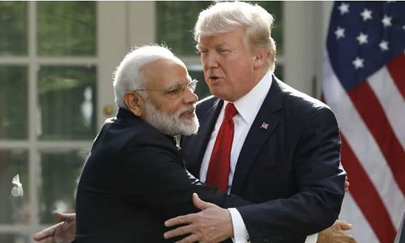 US Prez Trump to join PM Modi for Houston rally on Sep 22