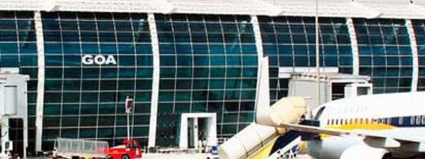 Major mishap averted by alert Naval ATC at Goa Airport