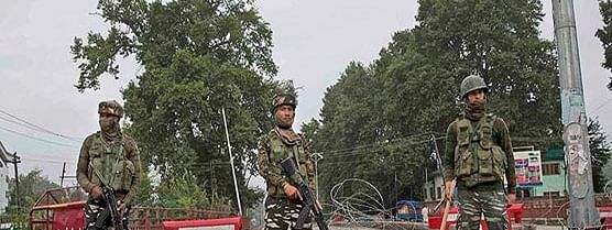 Day 56: Normal life remains crippled in Kashmir