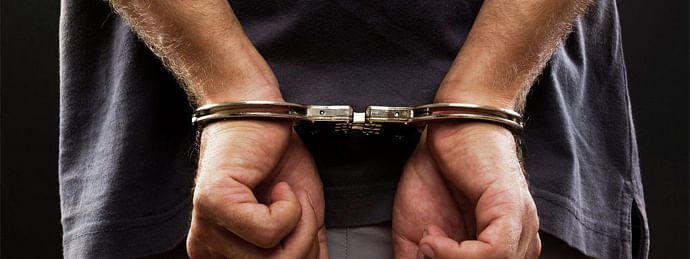 Man tries to forcefully enter Delhi Police HQ held, being questioned