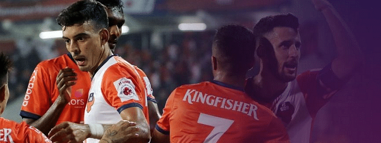 FC Goa to start 2019-20 pre-season on Sep 12