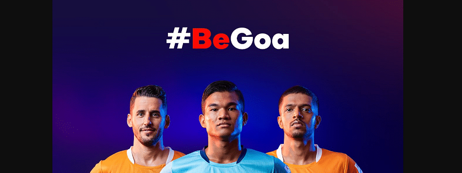 FC Goa launches new jersey for the season