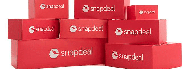 Snapdeal to begin 8-day 'Snap-Diwali' sale