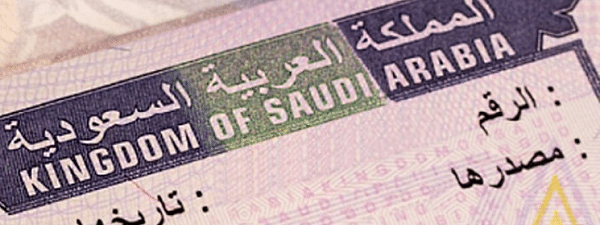 Saudi launches tourist visa for 49 countries