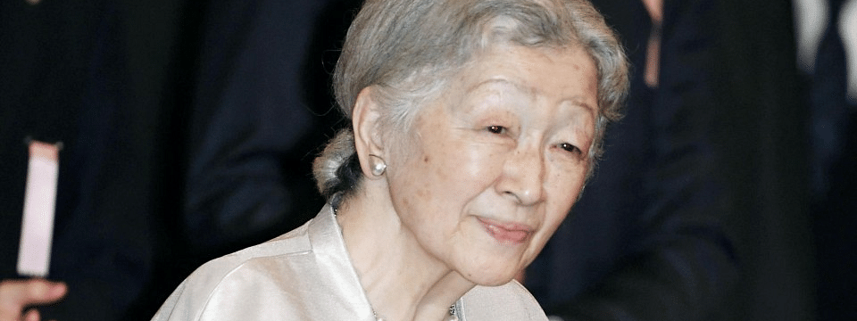 Former Japanese Empress to undergo breast cancer surgery