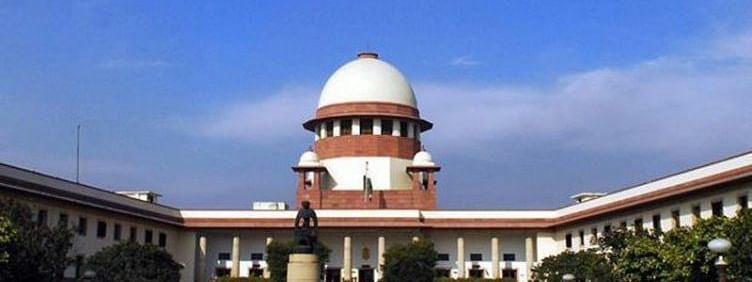 INX Media: Apex Court modifies order, hearing on Tuesday