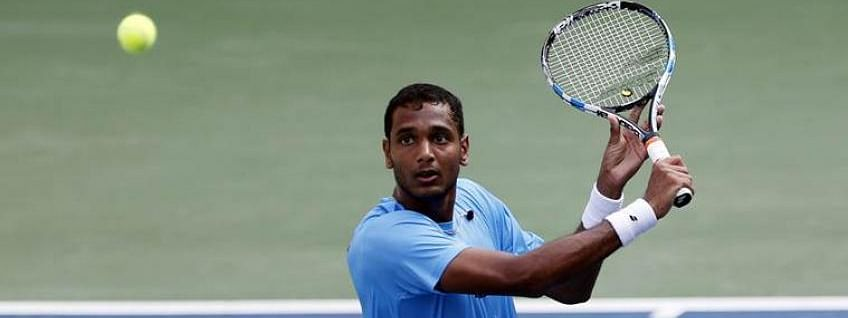 Ramanathan moves into pre-quarters in Glasgow