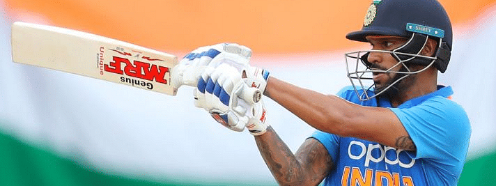 4th ODI: S Africa A beat India A by 4 runs, Dhawan's 52 goes in vain