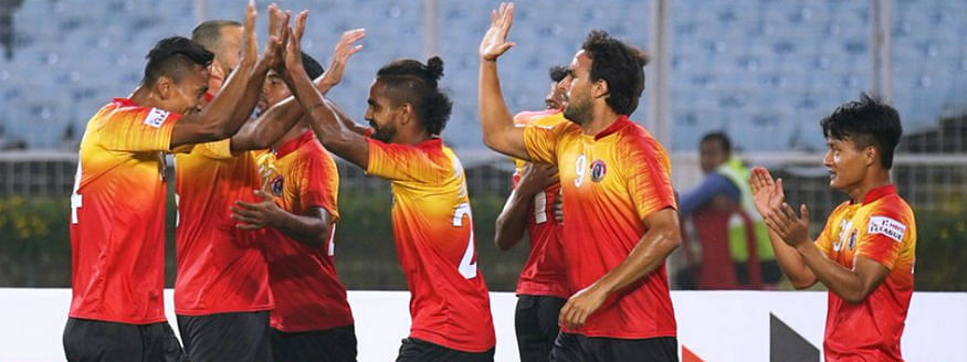 East Bengal, Mohun Bagan share point in first match