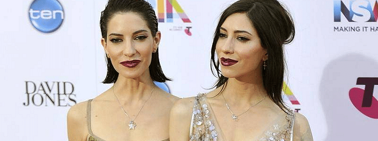 The Veronicas threaten legal action over flight removal