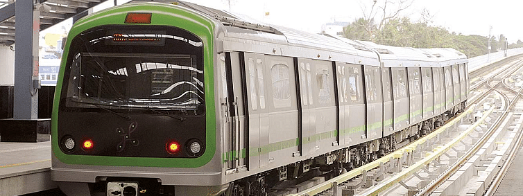 AGS to implement AFC technology for Bengaluru Metro
