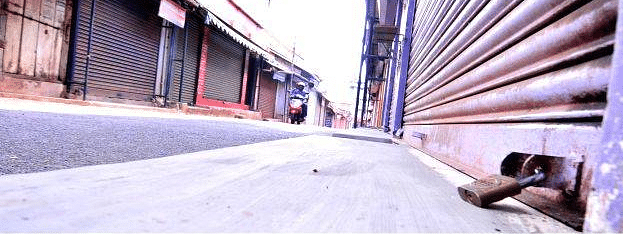 UDF to observe hartal in Wayanad district on Oct 5