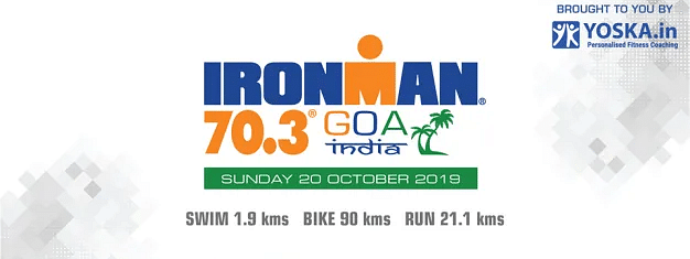 Over 1000 participants register for India's first-ever Ironman 70.3