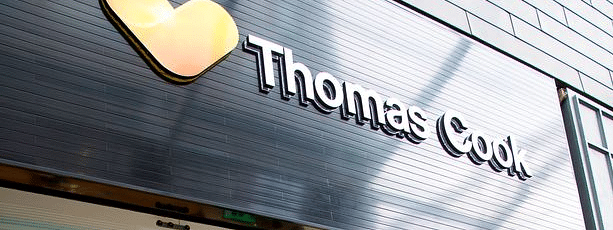 TTAG expresses disappointment over collapse of Thomas Cook