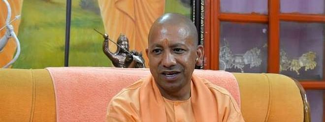 Thirty months of BJP rule have changed face of UP: Yogi