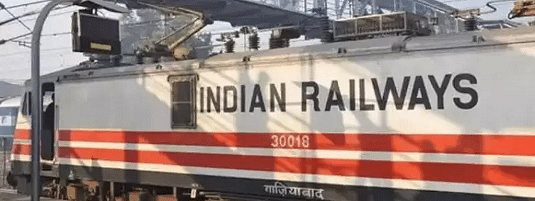 Railways suspends busy season surcharge from this year