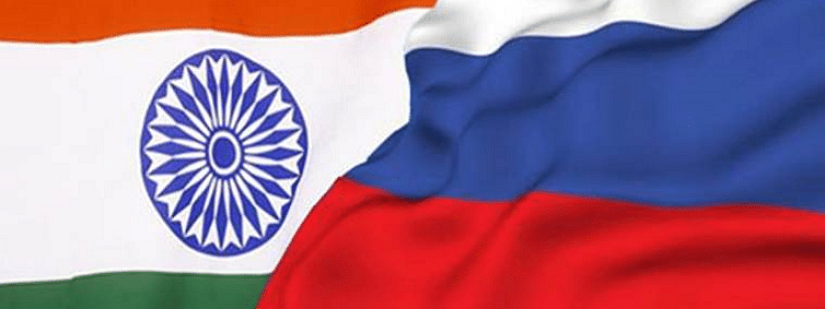 Russia, India to study possibility of shipping oil