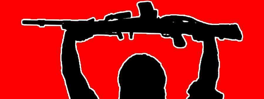 Three maoists killed in exchange of fire in AP