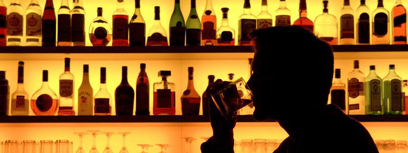 Tipplers in Kerala down record Rs 487cr worth liquor this Onam